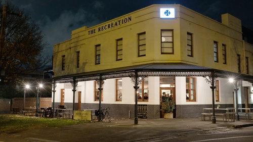 November 2018 – Recreation Hotel